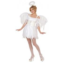 Costum corset inger