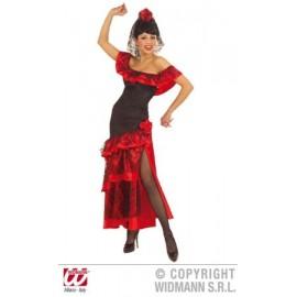 Costum senorita