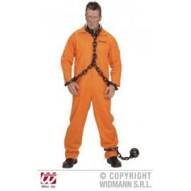 Costum prizonier