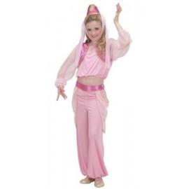 Costum oriental - marimea 128 cm