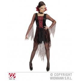 Costum femeia vampir Marime S
