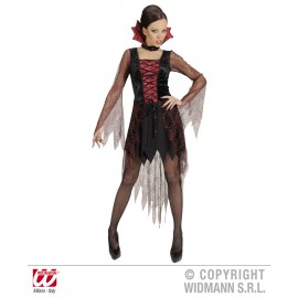 Costum femeia vampir Marime M