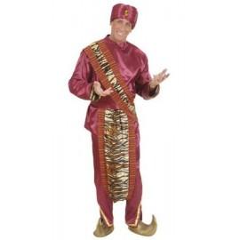 Costum maharaja