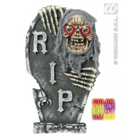 Placa Mormint