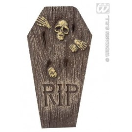 Piatra de mormant schelet