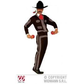 Costum mariachi barbat