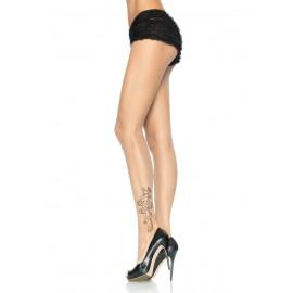 Ciorapi tatuaj