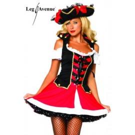 Costum amiral