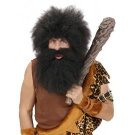 Barba om primitiv