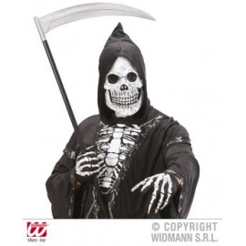 Masca latex schelet