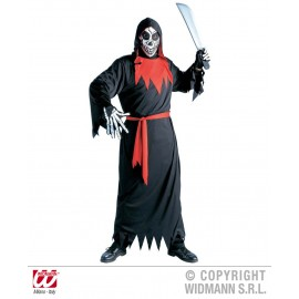 Costum Evil Phantom