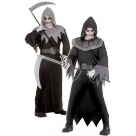 Costum cavalerul mortii