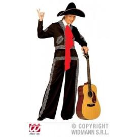 Costum mariachi femeie