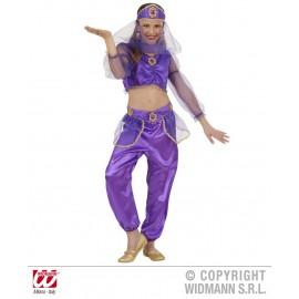 Costum copii oriental - marimea 128 cm