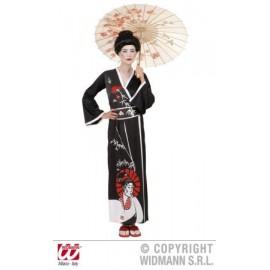 Costum geisha