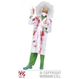 Costum Doctor Insangerat
