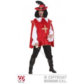 Costum muschetar