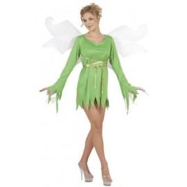 Costumt tinkerbell