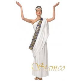 Costum woman greek