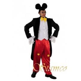 Costum mickey