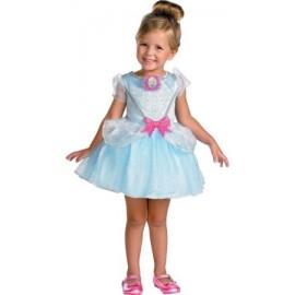 Costum cenusareasa balerina