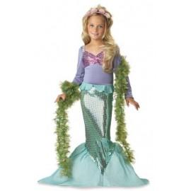 Costum sirena