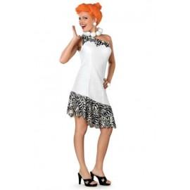 Costum wilma flintstone - marimea 158 cm