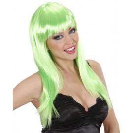 Peruca beautiful verde