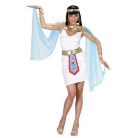 Costum regina egiptului