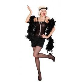 Costum Flapper