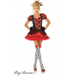 Costum regina inimilor - marimea 128 cm