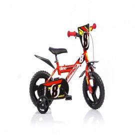 Bicicleta Copii 3 - 6 Ani Serie 23 Dino Bikes