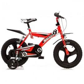 Dino Bikes - Bicicleta Copii Serie 23