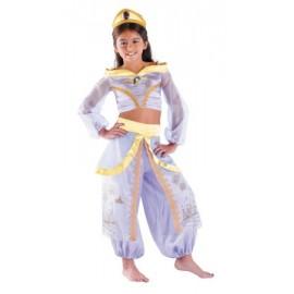Costume jasmine prestige