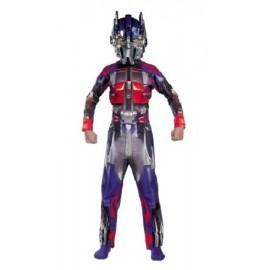 Costum transformers - marimea 158 cm