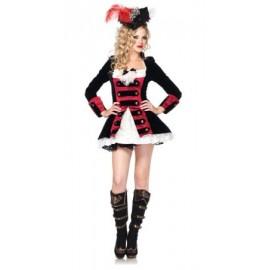 Costum pirat charming