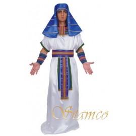 Costum faraon - marimea 128 cm