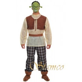 Costum shrek