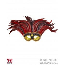 Masca maya