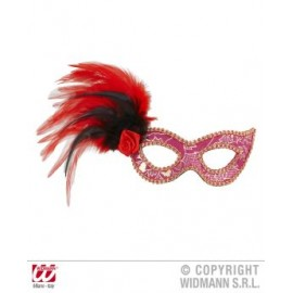 Masca flamenco