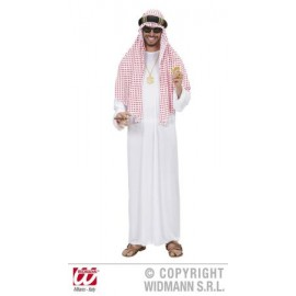 Costum arab sheik