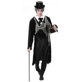 Costum zombie gentleman