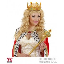 Coroana glitter