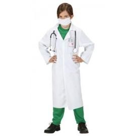 Costum Doctor - Marimea 140 Cm