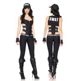 Costum swat - marimea 140 cm