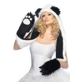 Caciulita panda