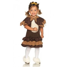 Costum bufnita - marimea 140 cm