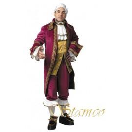 Costum baron