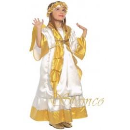 Costum inger rochia - marimea 140 cm