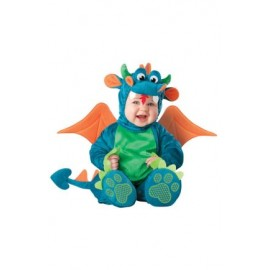 Costum bebe dragon